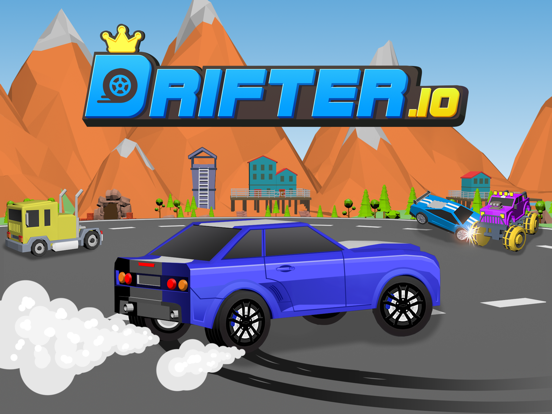 Drifter.io screenshot 1