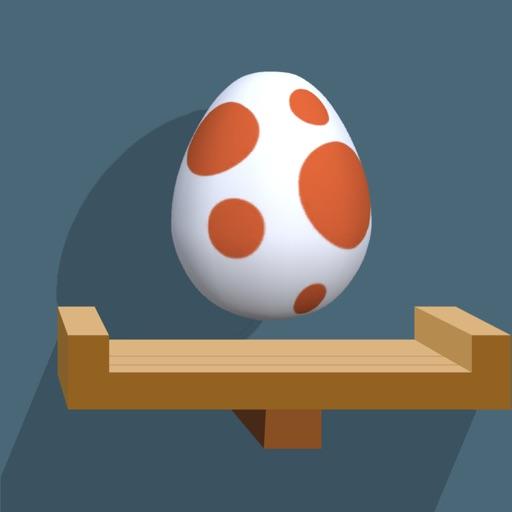 Egg Dunk 3D