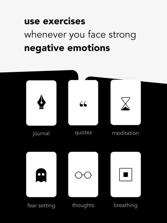 stoic mental health training on the App Store