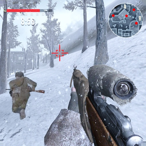 Call Of Sniper WW2 - FPS
