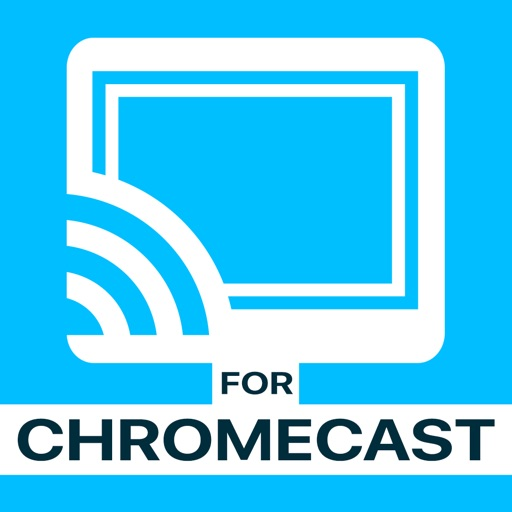 Video & TV Cast | Chromecast icon