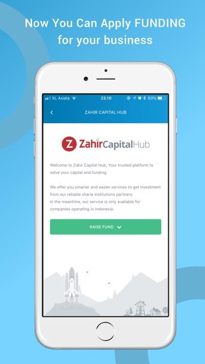 Zahir Simply screenshot-7