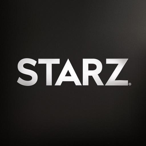 STARZ app logo