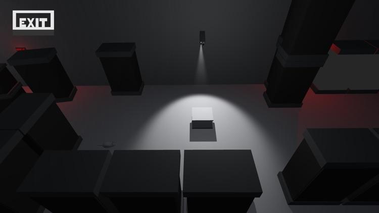 Underwatch screenshot-3