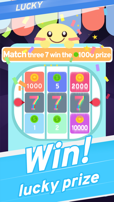 Lucky Dice - Get Rewards Easy screenshot 4