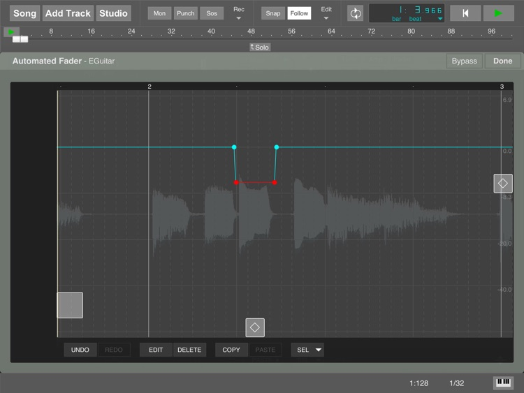 MultitrackStudio for iPad screenshot-8