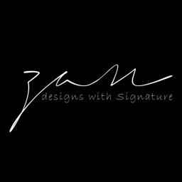 Zam - Designs with Signature
