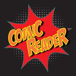 ComicReader - Read your comics