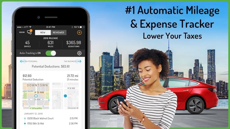 Hurdlr Mileage, Expenses & Tax