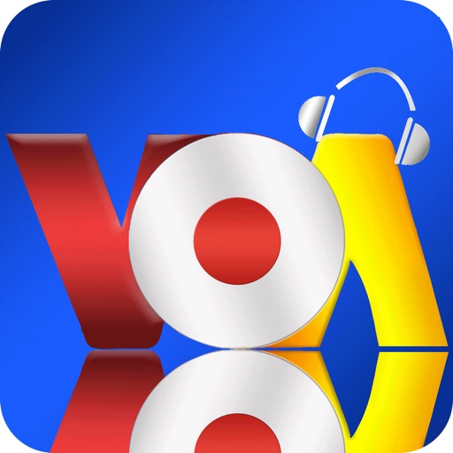 VOA News-VOA Standard English