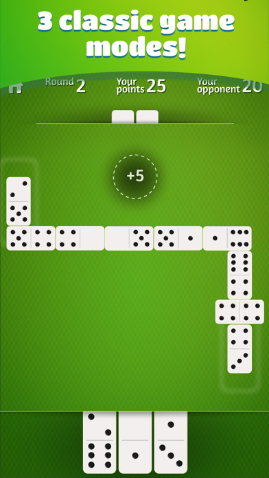 Tải về Dominoes - Classic Edition cho Android