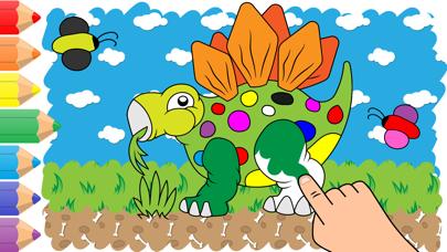 Рисовалка: раскраска для детей для iPhone и iPad скачать ...
