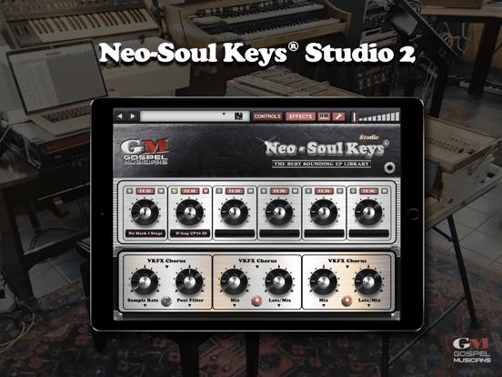 Neo-Soul Keys® Studio 2のおすすめ画像1