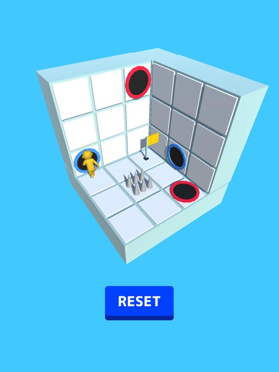 Swap Warp screenshot 9