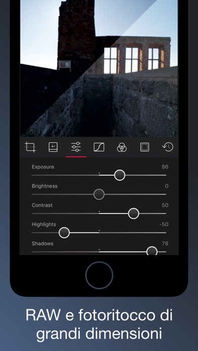 Download Darkroom – Photo Editor per Pc