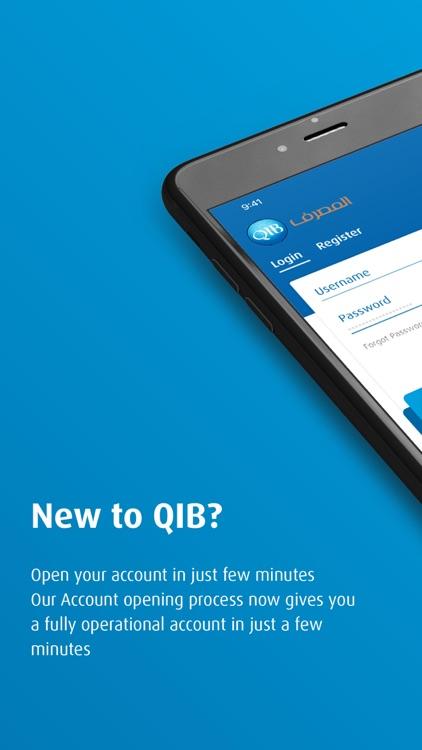 QIB MOBILE