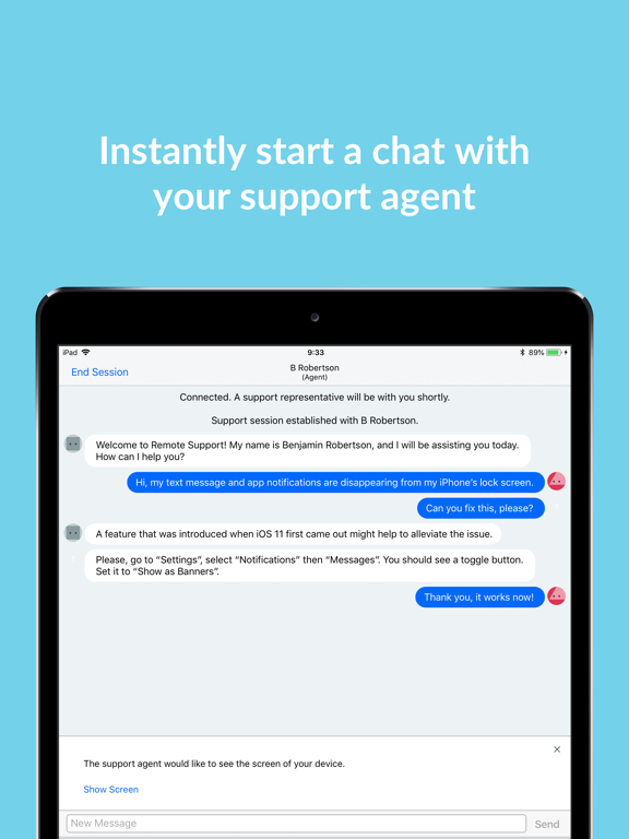 RescueAssist by LogMeIn | App Price Drops