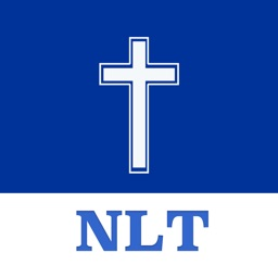 NLT - (New Living Translation)