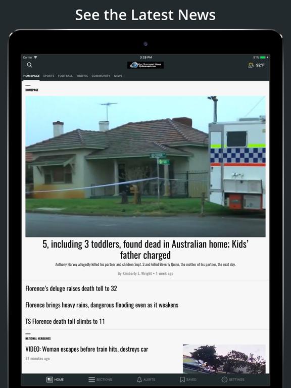 WWSB ABC 7 Tampa MySuncoast   App Price Drops