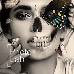 Photo Lab: retouche et filtre