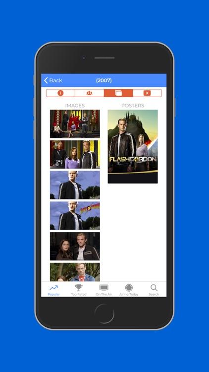 The Box Loca - TV Show Tracker screenshot-5