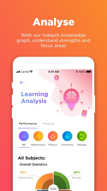 Think and Learn Premium App screenshot-4