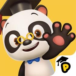熊猫博士启蒙乐园 - 儿童早教启蒙益智大全