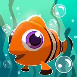 Idle Fish Tycoon