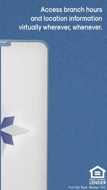 Five Star Bank Digital Banking screenshot-3