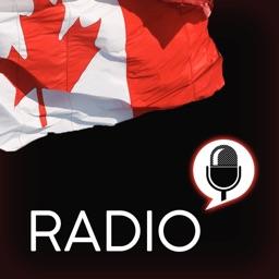FM Canada Radio Stations
