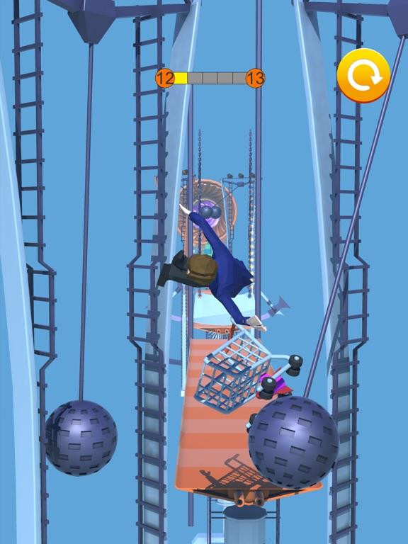 Trolley : Adventure screenshot 10
