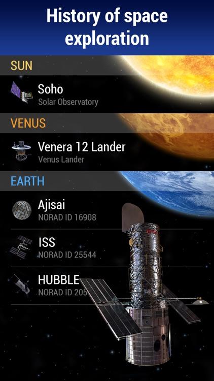 Solar Walk 2 for Education screenshot-5