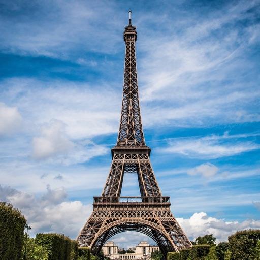 Paris Wallpapers Hd By Breakphones