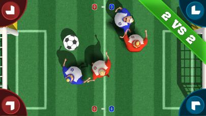 Soccer Sumos - party game! screenshot three