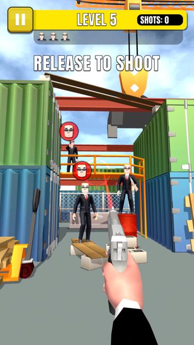 Sharpshooter Blitz screenshot 3