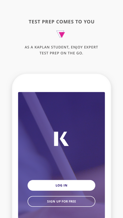 Kaplan Mobile Prep by Kaplan (iOS, United States