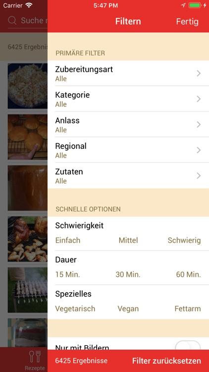 Grillrezepte 2 screenshot-4