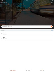 Moovit: Train & Bus Times ipad images