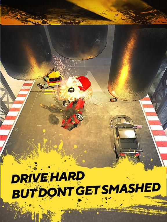 Smash Cars!のおすすめ画像1