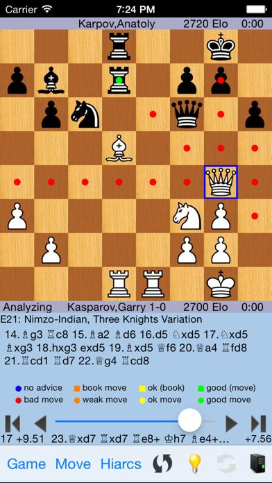 HIARCS Chess for windows pc