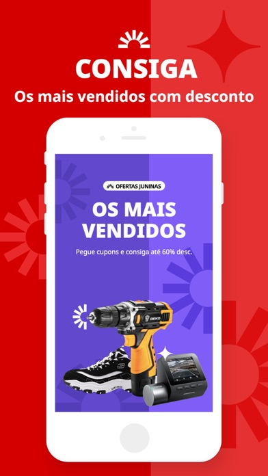Foto do AliExpress Shopping App