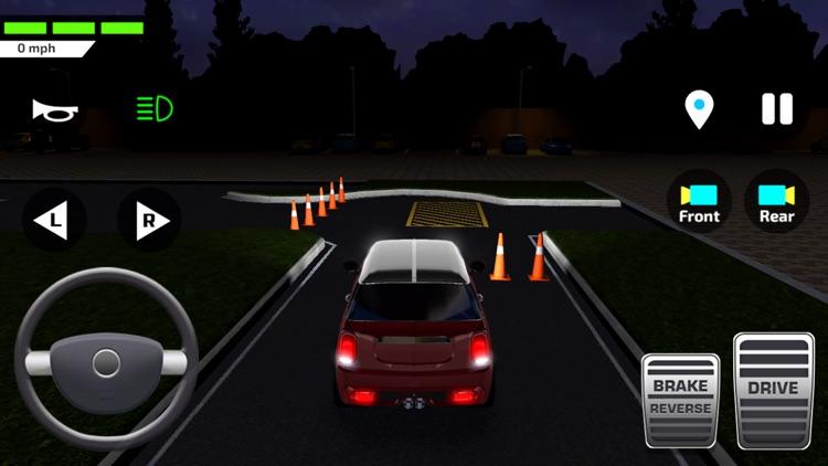 Driving Test Simulator Game screenshot-7