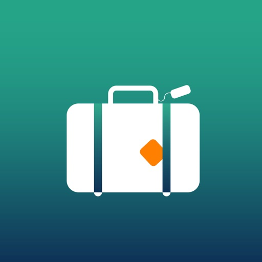 Pack ME: Smart Packer icon