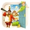 脱出ゲーム Peter Pan ~ネバーランドからの脱出~ - iPhoneアプリ