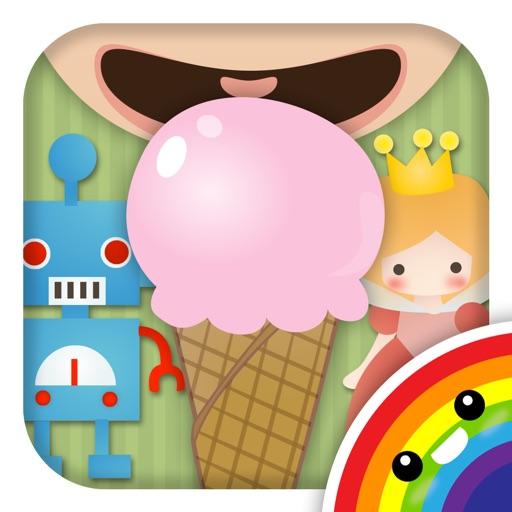 Bamba Ice-Cream