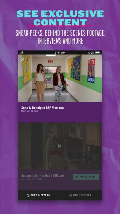 TV Land screenshot-3