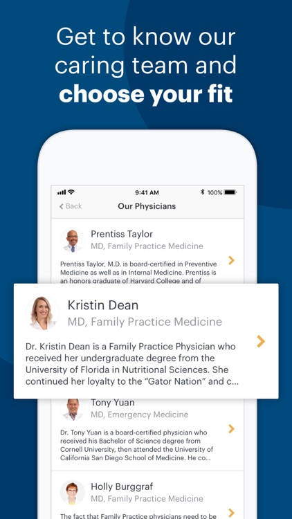 Doctor On Demand screenshot-5