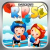 R.P.S. Knockout LT - iPhoneアプリ