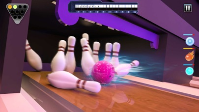Bowling 3D Pin Strike eSports screenshot #1