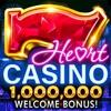 维加斯老虎机 - 7Heart Casino